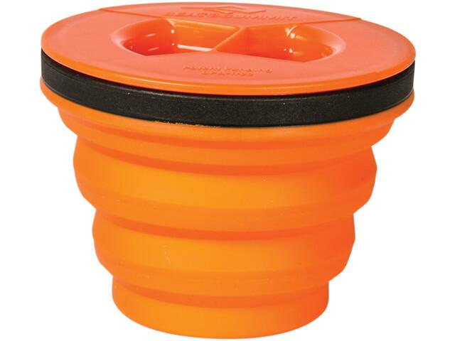 Sea to Summit X-Seal & Go small, orange